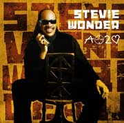 Stevie Wonder: A Time to Love - portada mediana