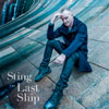Sting: The last ship - portada reducida