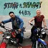 Sting: 44/876 - con Shaggy