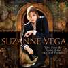 Suzanne Vega: Tales from the Realm of the Queen of Pentacles - portada reducida