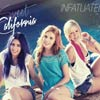 Sweet California: Infatuated - portada reducida