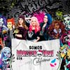Sweet California: Somos Monster High - portada reducida