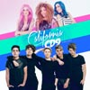 Sweet California: Vuelves - portada reducida