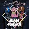 Sweet California: Hum - portada reducida
