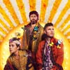 Take that: Wonderland - portada reducida