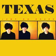 Texas: Jump on board - portada mediana