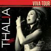 Thalia: Viva! Tour en vivo - portada reducida