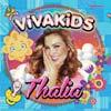 Thalía: Viva Kids - Volumen 1 - portada reducida