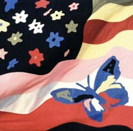 The Avalanches: Wildflower - portada mediana