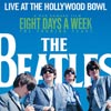 The Beatles: Live at the Hollywood Bowl - portada reducida
