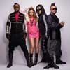The Black Eyed Peas / 17
