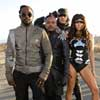 The Black Eyed Peas / 20