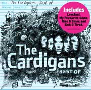 Live and learn on the cardigans erase
