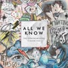 The Chainsmokers: All we know - portada reducida