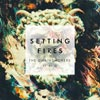 The Chainsmokers: Setting fires - portada reducida