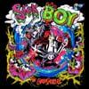 The Chainsmokers: Sick boy - portada reducida