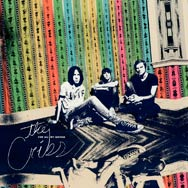 The Cribs: For all my sisters - portada mediana