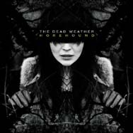The dead weather: Horehound - portada mediana