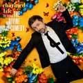 The Divine Comedy: Charmed life - The best of - portada reducida