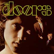 Car�tula del The Doors, The Doors