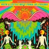 The Flaming Lips: With a little help from my fwends - portada reducida