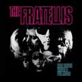 The Fratellis: Half drunk under a full moon - portada reducida