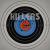 The Killers: Direct Hits - portada reducida