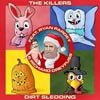 The Killers: Dirt sledding - portada reducida