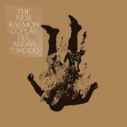The new raemon: Coplas del andar torcido - portada mediana
