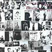 Carátula del Exile On Main Street, The Rolling Stones