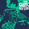 The Shins: Dead alive - portada reducida