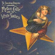 Carátula del Mellon Collie and the Infinite Sadness, The Smashing Pumpkins