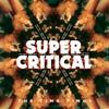 The Ting Tings: Super critical - portada reducida