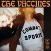 The Vaccines: Combat sports - portada reducida