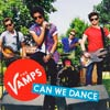 The Vamps: Can we dance - portada reducida