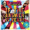 The Waterboys: If the answer is yeah! - portada reducida