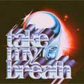 The Weeknd: Take my breath - portada reducida