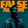 The Weeknd: False alarm - portada reducida