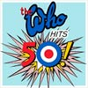 The Who: Who Hits 50 - portada reducida