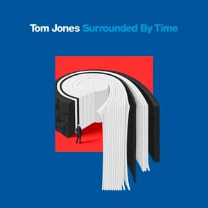 Tom Jones: Surrounded by time - portada mediana