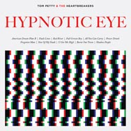 Tom Petty: Hypnotic eye - portada mediana