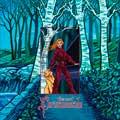 Tori Amos: Christmastide - portada reducida
