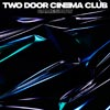 Two door cinema club: Gameshow - portada reducida