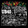 UB40: Bigga baggariddim - portada reducida