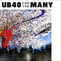 UB40: For the many - portada reducida