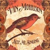 Van Morrison: Keep me singing - portada reducida