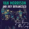 Van Morrison: You're driving me crazy - con Joey DeFrancesco - portada reducida