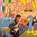 Vargas Blues Band: Del sur - portada reducida
