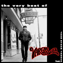 Vargas Blues Band: The very best of - portada mediana