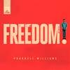 Freedom - portada reducida